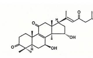 灵芝三萜含量国家标准的缺失,是灵芝孢子粉行业混乱的根源?