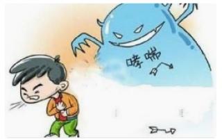 灵芝孢子粉为什么能治哮喘?
